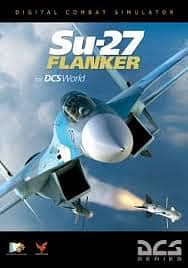DCS: SU-27 (INSTANT DELIVERY) - (PC) - (Official Website) - (Digital Download)
