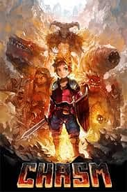 CHASM - (PC) (STEAM) (INSTANT DELIVERY) - (PC) - (Official Website) - (Digital Download)