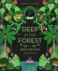 DEEP, IN THE FOREST - (PC) (STEAM) (INSTANT DELIVERY) - (PC) - (Official Website) - (Digital Download)