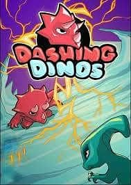 DASHING DINOS - (PC) (STEAM) (INSTANT DELIVERY) - (PC) - (Official Website) - (Digital Download)