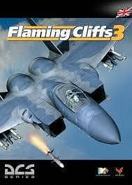 DCS: FLAMING CLIFFS 3 (INSTANT DELIVERY) - (PC) - (Official Website) - (Digital Download)