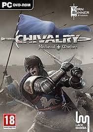 Chivalry: Medieval Warfare (Xbox One) (INSTANT DELIVERY) - (Official Website) - (Digital Download)