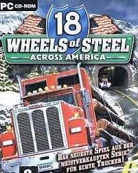 18 Wheels of Steel: Across America - (PC) (Steam) (INSTANT DELIVERY) - (PC) - (Official Website) - (Digital Download)