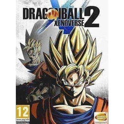 Dragon Ball Xenoverse 2 NintendoNintendo Switch - (Official Website) - (Digital Download)