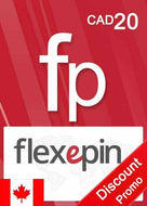 FLEXEPIN 20 CAD (INSTANT DELIVERY) - (PC) - (Official Website) - (Digital Download) - DIGICODES