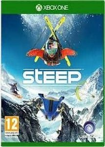 Steep (Xbox One) (INSTANT DELIVERY) - (Official Website) - (Digital Download) - DIGICODES