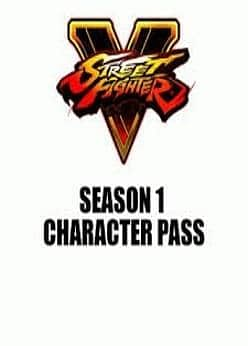 Street Fighter V - Season 1 Character Pass (ps4) - Download Digicodes Activation Key, Digicodes, Digital, Digital Code, Delivery