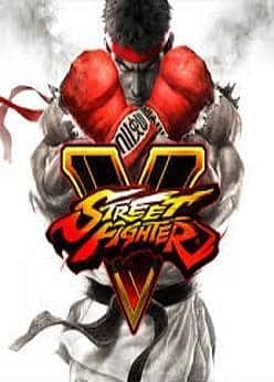 STREET-FIGHTER-V (INSTANT DELIVERY) - (PC) - (Official Website) - (Digital Download) - DIGICODES