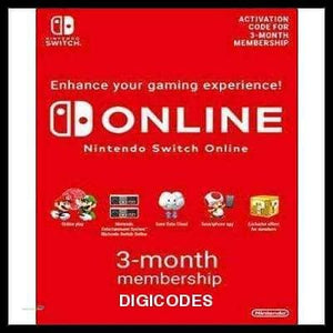 nintendo-online-3-month-subscription-eu-digicodes.in