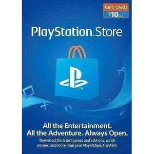 Playstation Network Card (PSN) Euro- (Spain) - (Official Website) - (Digital Download)