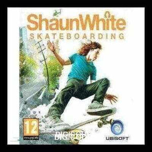 SHAUN WHITE SKATEBOARDING (INSTANT DELIVERY) - (PC) - (Official Website) - (Digital Download) - DIGICODES