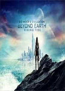 SID MEIERS CIVILIZATION&REG: BEYOND EARTH - RISING TIDE (MAC) (INSTANT DELIVERY) - (Official Website) - (Digital Download) - DIGICODES