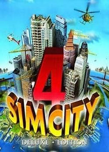 SIMCITY 4 (DELUXE EDITION) (INSTANT DELIVERY) - (PC) - (Official Website) - (Digital Download) - DIGICODES