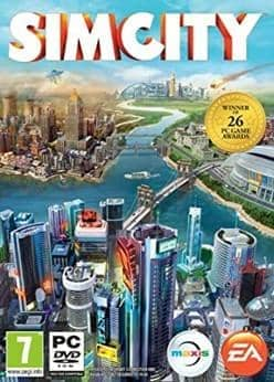 SimCity (Limited Edition) (INSTANT DELIVERY) - (PC) - (Official Website) - (Digital Download) - DIGICODES