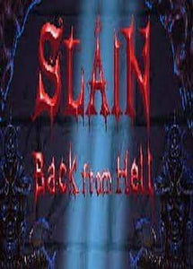 SLAIN: BACK FROM HELL (INSTANT DELIVERY) - (PC) - (Official Website) - (Digital Download) - DIGICODES
