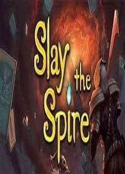 SLAY THE SPIRE (INSTANT DELIVERY) - (PC) - (Official Website) - (Digital Download) - DIGICODES