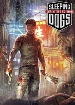 SLEEPING DOGS (DEFINITIVE EDITION) (INSTANT DELIVERY) - (PC) - (Official Website) - (Digital Download) - DIGICODES
