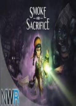 SMOKE AND SACRIFICE (INSTANT DELIVERY) - (PC) - (Official Website) - (Digital Download) - DIGICODES