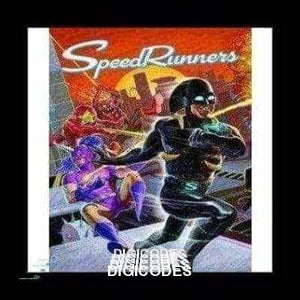 SPEEDRUNNERS (INCL. EARLY ACCESS) (INSTANT DELIVERY) - (PC) - (Official Website) - (Digital Download) - DIGICODES