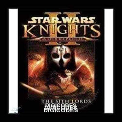 STAR WARS KNIGHTS OF THE OLD REPUBLIC II - THE SITH LORDS (MAC) (INSTANT DELIVERY) - (Official Website) - (Digital Download) - DIGICODES