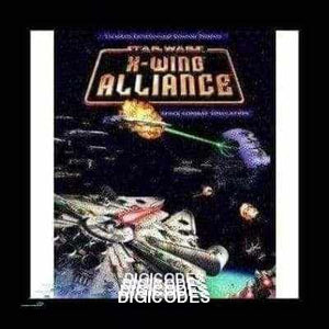 STAR WARS X-WING ALLIANCE (INSTANT DELIVERY) - (PC) - (Official Website) - (Digital Download) - DIGICODES
