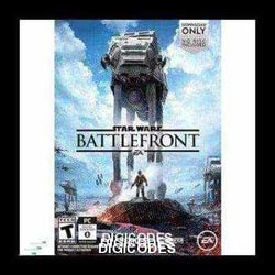 Star Wars: Battlefront (incl. Battle of Jakku DLC) (INSTANT DELIVERY) - (PC) - (Official Website) - (Digital Download) - DIGICODES