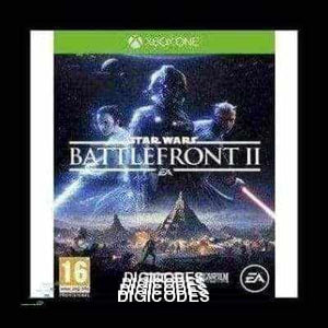 STAR WARS: BATTLEFRONT II (XBOX ONE) (INSTANT DELIVERY) - (Official Website) - (Digital Download) - DIGICODES