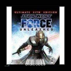 STAR WARS: THE FORCE UNLEASHED (ULTIMATE SITH EDITION) (INSTANT DELIVERY) - (PC) - (Official Website) - (Digital Download) - DIGICODES