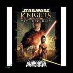 STAR WARS®: KNIGHTS OF THE OLD REPUBLIC® (MAC) (INSTANT DELIVERY) - (Official Website) - (Digital Download) - DIGICODES