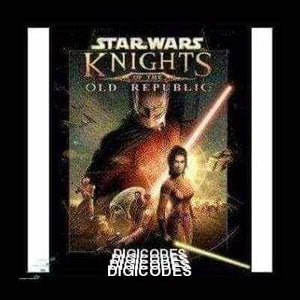 STAR WARS&REG: KNIGHTS OF THE OLD REPUBLIC&REG (MAC) (INSTANT DELIVERY) - (Official Website) - (Digital Download) - DIGICODES