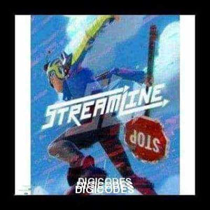 STREAMLINE (INSTANT DELIVERY) - (PC) - (Official Website) - (Digital Download) - DIGICODES