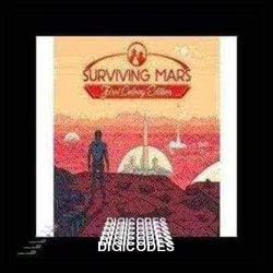 SURVIVING-MARS-FIRST-COLONY-EDITION (INSTANT DELIVERY) - (PC) - (Official Website) - (Digital Download) - DIGICODES