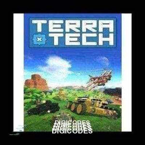 TerraTech (INSTANT DELIVERY) - (PC) - (Official Website) - (Digital Download) - DIGICODES