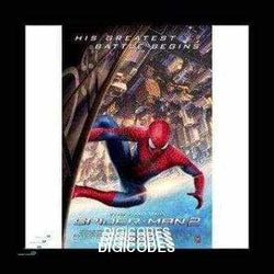 The Amazing Spider-Man 2 (INSTANT DELIVERY) - (PC) - (Official Website) - (Digital Download) - DIGICODES