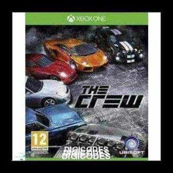 THE CREW (XBOX ONE) (INSTANT DELIVERY) - (Official Website) - (Digital Download) - DIGICODES