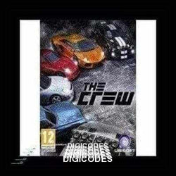 THE CREW (INSTANT DELIVERY) - (PC) - (Official Website) - (Digital Download) - DIGICODES