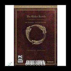 The Elder Scrolls Online: Tamriel Unlimited (Imperial Edition) (INSTANT DELIVERY) - (PC) - (Official Website) - (Digital Download) - DIGICODES