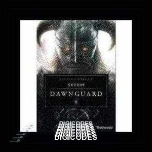 THE ELDER SCROLLS V: SKYRIM - DAWNGUARD (INSTANT DELIVERY) - (PC) - (Official Website) - (Digital Download) - DIGICODES