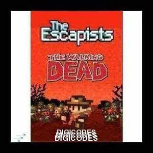 THE ESCAPISTS: THE WALKING DEAD (DELUXE EDITION) (INSTANT DELIVERY) - (PC) - (Official Website) - (Digital Download) - DIGICODES