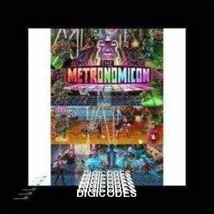 THE METRONOMICON (INSTANT DELIVERY) - (PC) - (Official Website) - (Digital Download) - DIGICODES