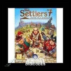 The Settlers 7 (INSTANT DELIVERY) - (PC) - (Official Website) - (Digital Download) - DIGICODES