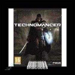 THE TECHNOMANCER (INSTANT DELIVERY) - (PC) - (Official Website) - (Digital Download) - DIGICODES