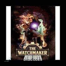 THE WATCHMAKER (INSTANT DELIVERY) - (PC) - (Official Website) - (Digital Download) - DIGICODES