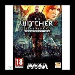 THE-WITCHER-2-ASSASSINS-OF-KINGS-ENHANCED-EDITION (INSTANT DELIVERY) - (PC) - (Official Website) - (Digital Download) - DIGICODES