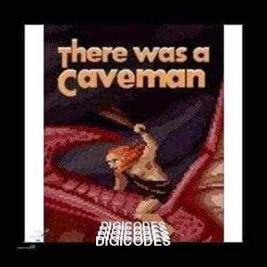 THERE WAS A CAVEMAN (INSTANT DELIVERY) - (PC) - (Official Website) - (Digital Download) - DIGICODES