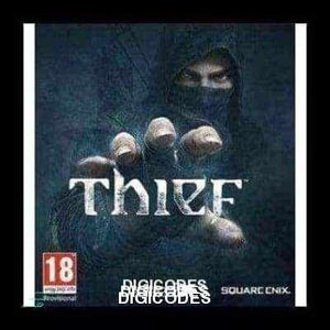Thief: Out of Shadows (INSTANT DELIVERY) - (PC) - (Official Website) - (Digital Download) - DIGICODES