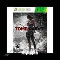 Tomb Raider XBOX 360 (INSTANT DELIVERY) - (Official Website) - (Digital Download) - DIGICODES