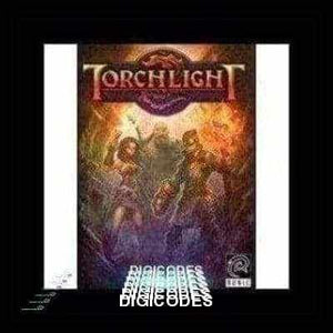 TORCHLIGHT (INSTANT DELIVERY) - (PC) - (Official Website) - (Digital Download) - DIGICODES