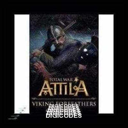 Total War: Attila (inc. Viking Forefathers Culture Pack) (INSTANT DELIVERY) - (PC) - (Official Website) - (Digital Download) - DIGICODES