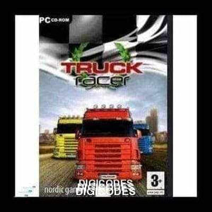 TRUCK RACER (INSTANT DELIVERY) - (PC) - (Official Website) - (Digital Download) - DIGICODES